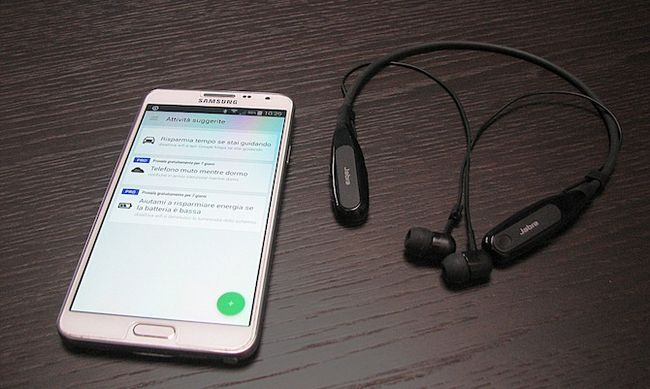 Bluetooth 5 Rango Auriculares