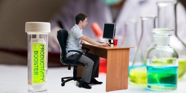 Productividad de la oficina impulso con 10 ajustes respaldado por la ciencia