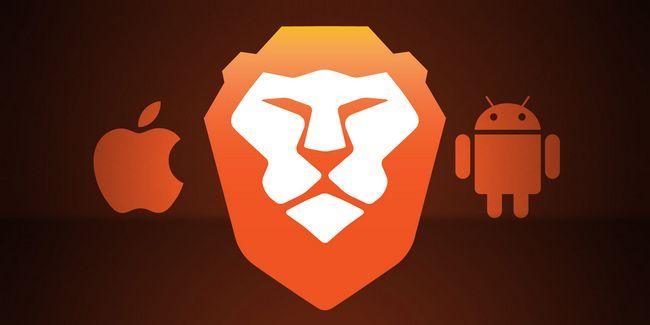Brave navegador para móviles: su privacidad y seguridad a prueba