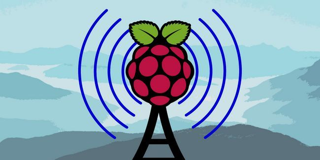 Difundir su propia estación de radio fm, con una frambuesa pi