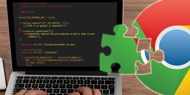 Construirlo: 11 extensiones de cromo brillantes para los desarrolladores web