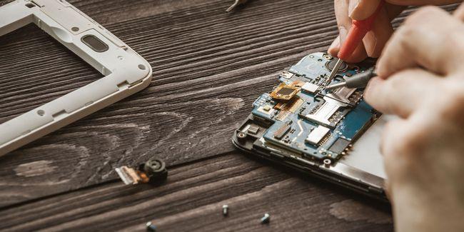Comprar o diy? Cuando se debe reparar o compra un nuevo aparato para ahorrar dinero