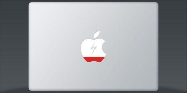 Calibrar y mantener la batería del macbook para un mejor rendimiento