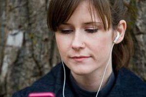 La mayoría de los reproductores de MP3 soporta una variedad de formatos de archivo de audio.