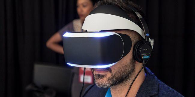 Realidad virtual puede cortar el cordón?