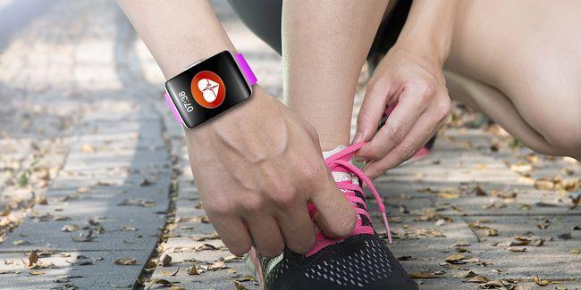 ¿Los dispositivos portátiles de salud en realidad hacer más saludable?