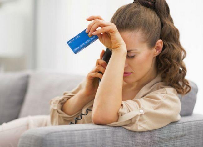 Walmart MoneyCard frustraciones