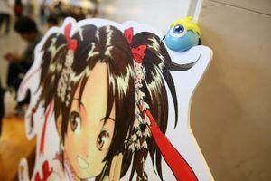 Tus personajes favoritos de anime están disponibles en libros y videos Kindle.