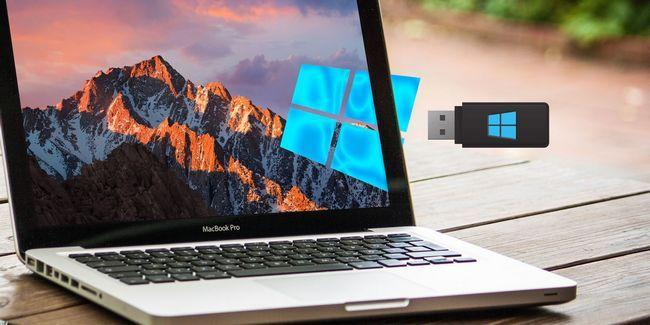 No se puede crear un instalador de windows en su mac? 4 consejos para solucionar problemas