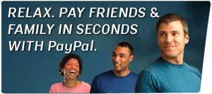 Cómo usar la función de pago en serie de paypal para ahorrar dinero