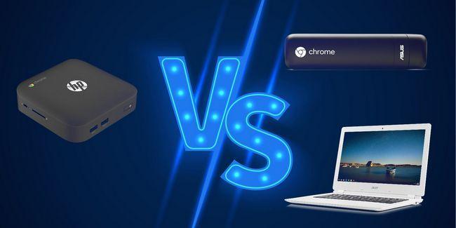 Chromebook vs vs chromebox chromebit: que es adecuado para usted?