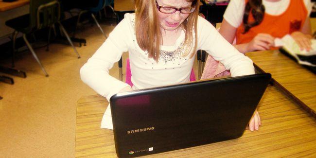 Chromebooks no son perfectos - trabajo en torno a los aspectos negativos