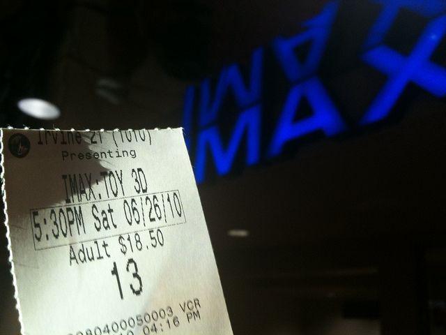 IMAX-3D-ticket-recibo