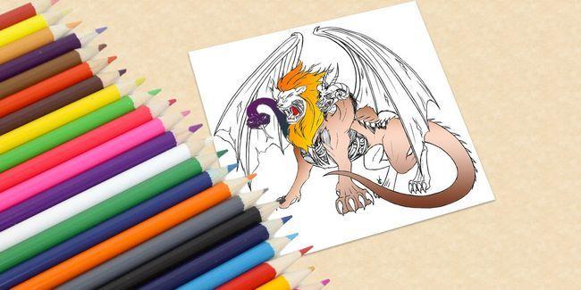 Dibujos para colorear para los adultos: los mejores sitios para imprimibles gratis