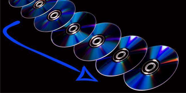 Combinar varios archivos iso para grabar una imagen iso de arranque sola
