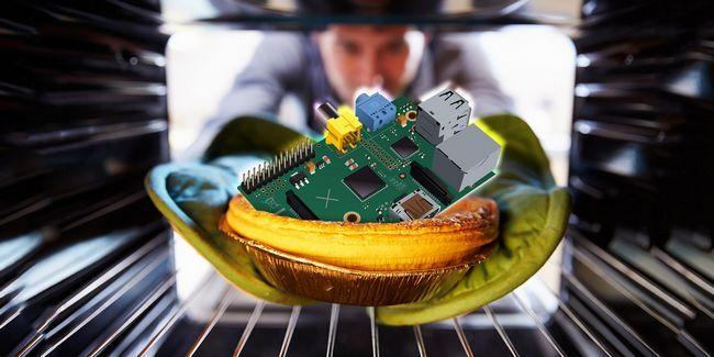 Configurar la instalación de pi frambuesa con pibakery