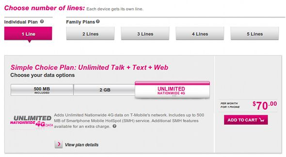 cambiar a T-Mobile