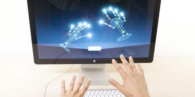 Controla tu mac agitando las manos con el movimiento de salto y bettertouchtool