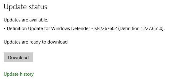 Windows 10 Actualización aún Uso Ajustes GPE