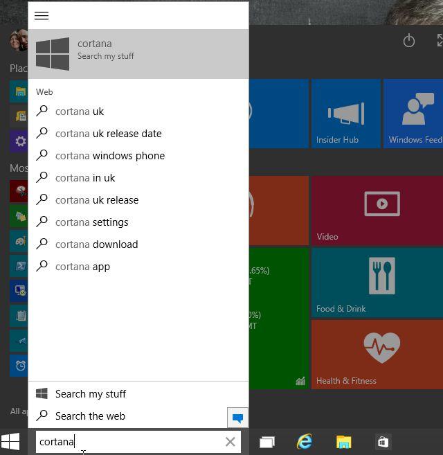Muo-w10-Cortana-activate