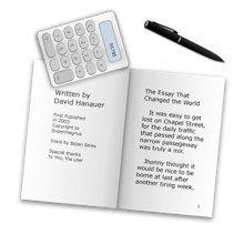 Contar las palabras y analizar la legibilidad de un documento con el contador de palabras [mac]