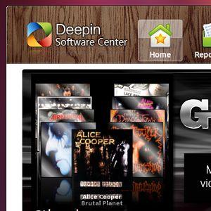 Deepin centro de software: una increíble tienda de aplicaciones ubuntu de china [linux]