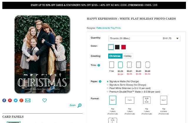tiny-grabados-Navidad-tarjeta