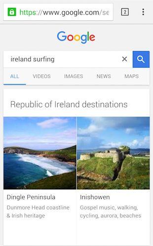 IrelandSurfing