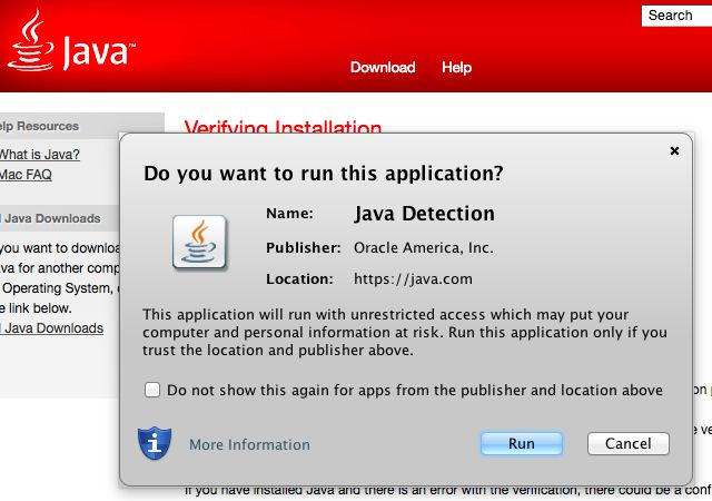 01-Java-Ejecución-on-OSX