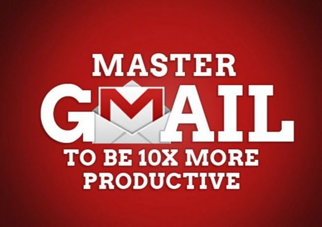 Sistema de Productividad Gmail