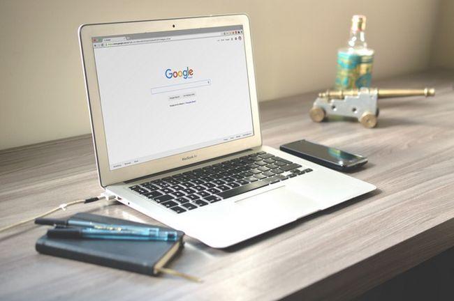 Google Búsqueda Avanzada