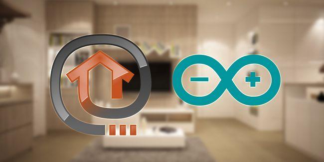 Sensores inteligentes para el hogar diy con arduino, mysensors y openhab