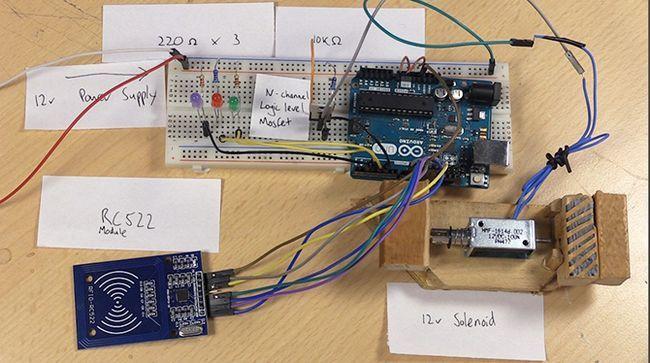 diseño de circuitos