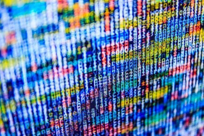 Un flujo de datos