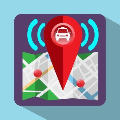 Rastreo GPS para coche