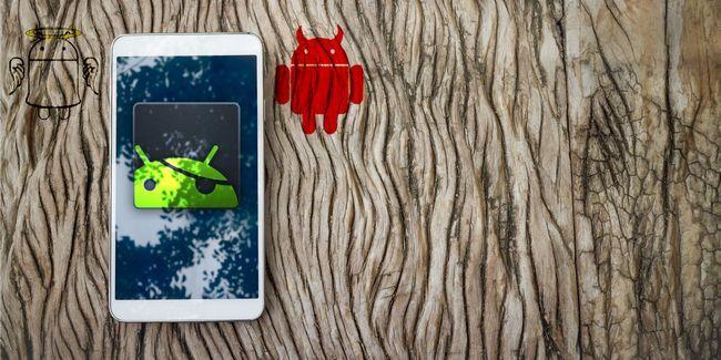 ¿Todavía necesita para acabar su teléfono android?