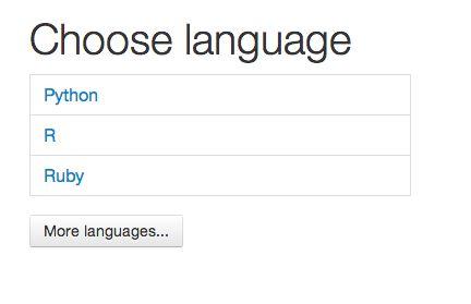 scraperwiki-idioma