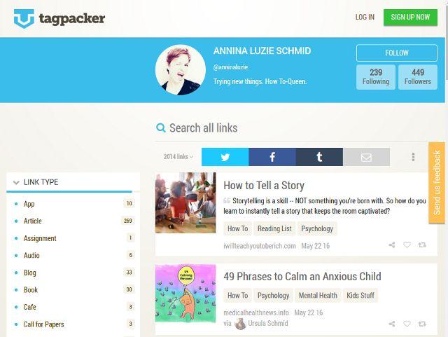 firefox-bolsillo-alternativas-tagpacker perfil