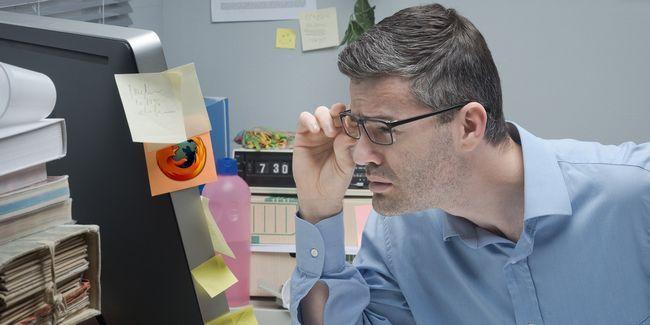 No entrecerrar los ojos o la tensión: mejorar la legibilidad en firefox con estos 8 complementos