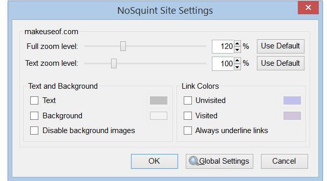 NoSquint