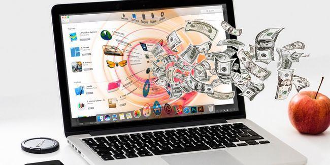 No pierda su dinero en estas 25 aplicaciones app store top-100 mac