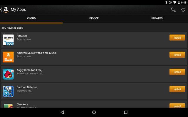 AndroidGooglePlay-Amazonas-Appstore-Apps