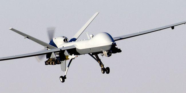 Guerras con aviones no tripulados: cómo uav tecnología está transformando el futuro de la guerra