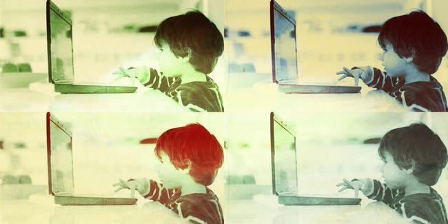 Fácil de codificación para los niños con microsoft kodu