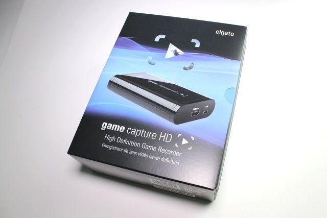 Elgato juego de repaso de captura HD