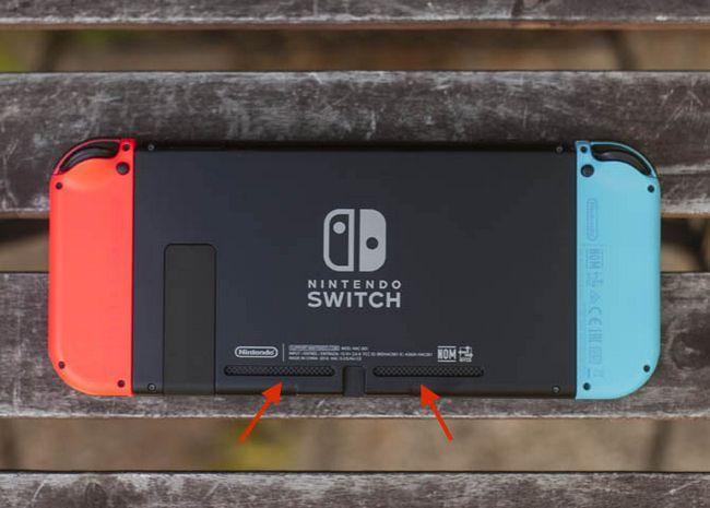 Nintendo cambia de nuevo