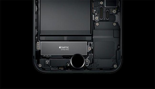 Botón de Inicio iPhone 7