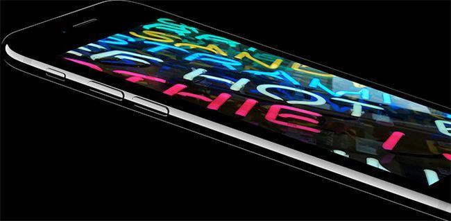 iPhone Retina 7