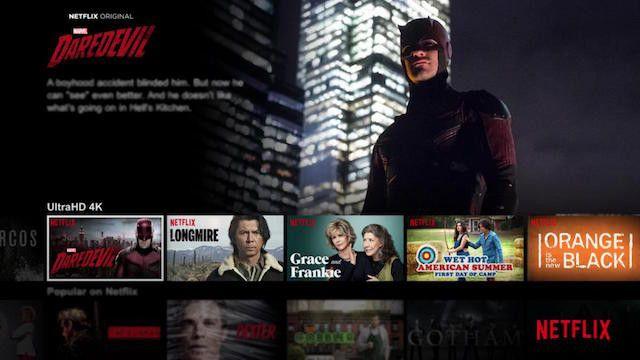 Ultra-HD-Blu-ray-4K-Netflix streaming