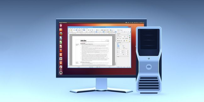 Todo lo que necesita para migrar su oficina en casa a linux